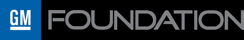 GM foundation logo